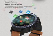 OUKITEL Z32, lo smartwatch 4G dal sapore classico con basetta di ricarica wireless a 119,86 euro