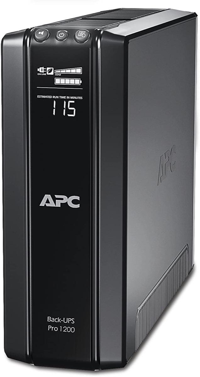 I migliori gruppi di continuità (UPS) per Mac, PC e domotica
