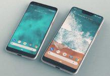 L'anteprima di Android 11 ha il suo AirDrop