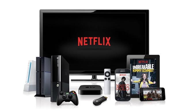 Coronavirus, Netflix ridurrà la qualità dello streaming per evitare sovraccarichi sulla rete