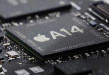 Il chip A14 per iPhone 12 non dovrebbe avere ritardi