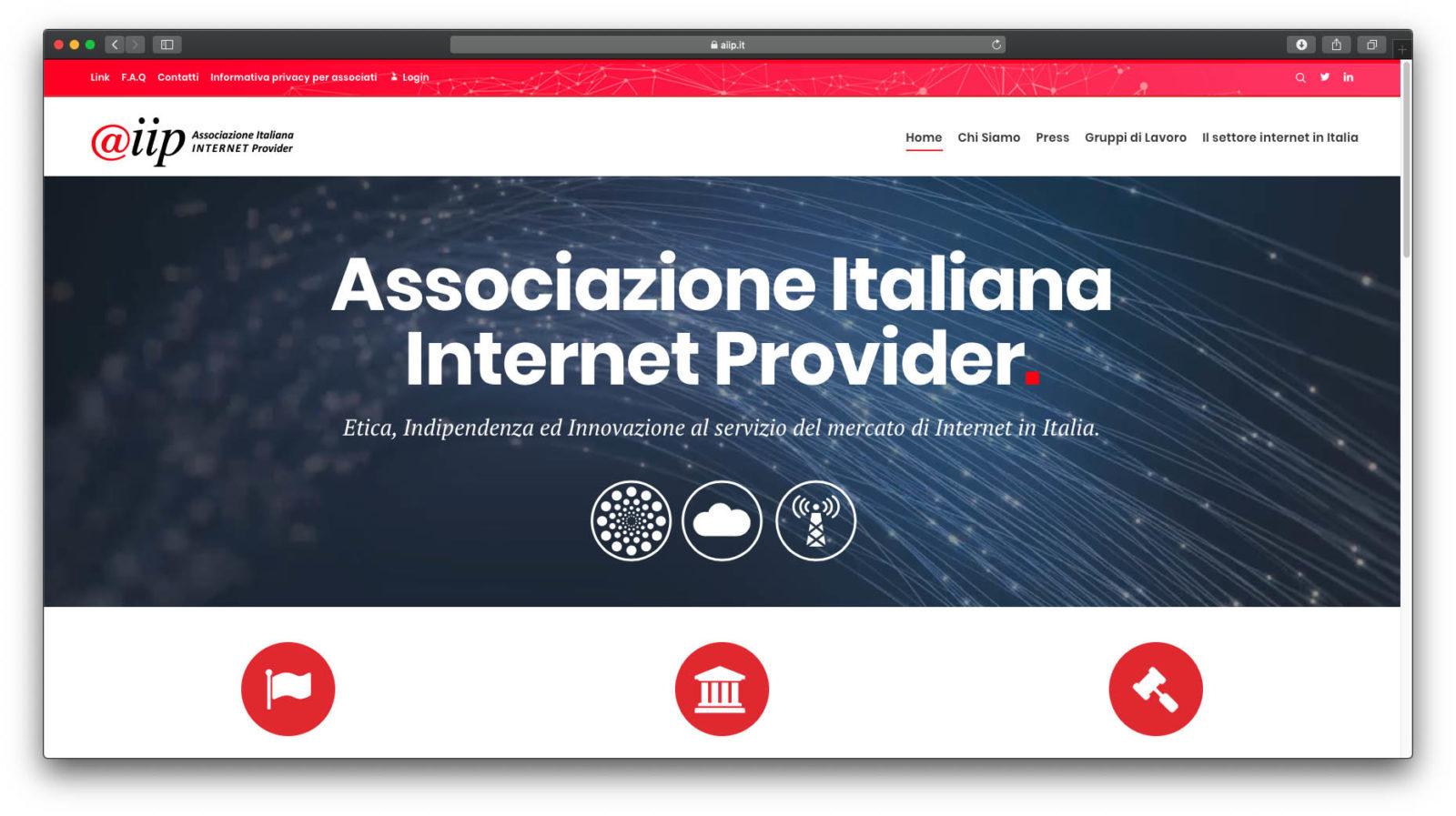 """I provider internet ricordano """"la rete fissa, il 5g che c'è già"""""""
