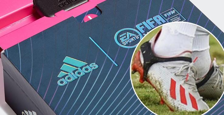 Da Google e Adidas le solette smart per migliorarsi a FIFA Mobile