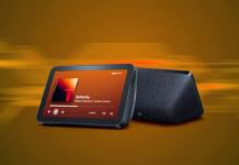Su Amazon Echo Show 8 e 5 in offerta: si parte da 59,99 euro, fino a 40 euro di sconto
