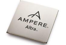 Ampere Altra è il primo server processor 80-core ARM-based