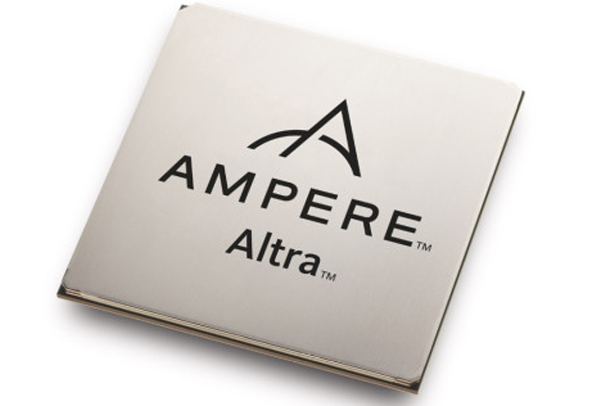 Ampere Altra è il primo server processor 80-core ARM-based