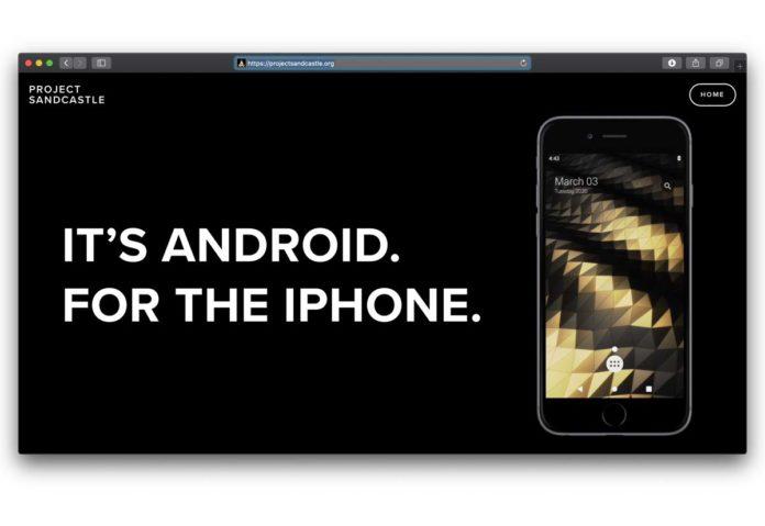 Corellium ha creato un tool che sfrutta il jailbreak di iOS per installare Android su iPhone