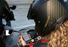 Aggiornata la BMW Motorrad Connected App