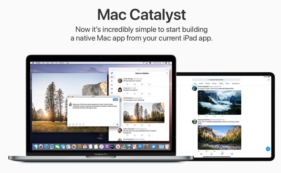 Ora gli sviluppatori possono proporre gli acquisti universali di app anche per Mac