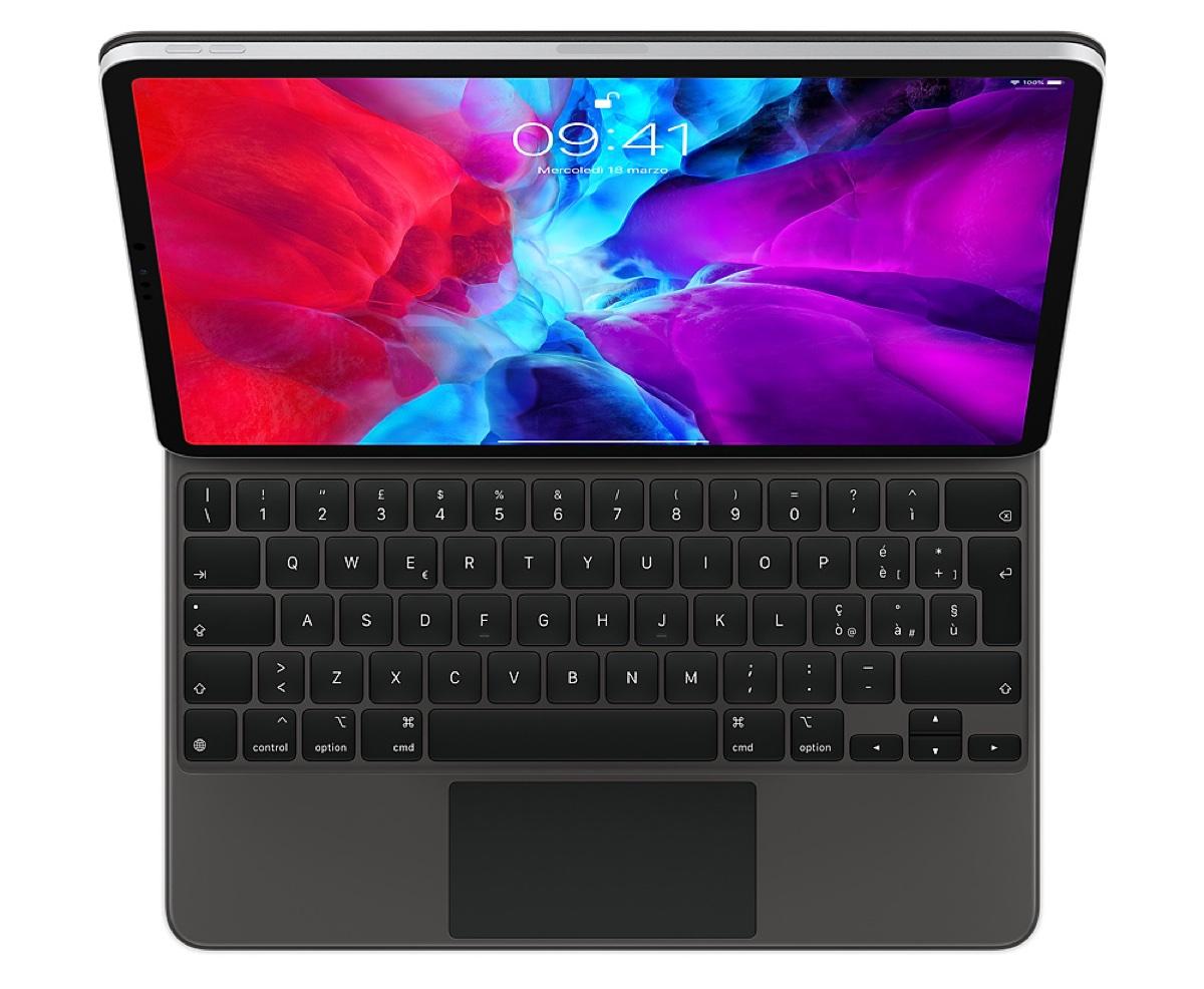 recensione magic keyboard