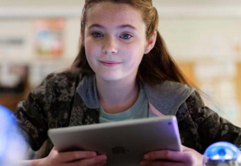 Apple presenta una nuova serie di video per fare scuola da casa