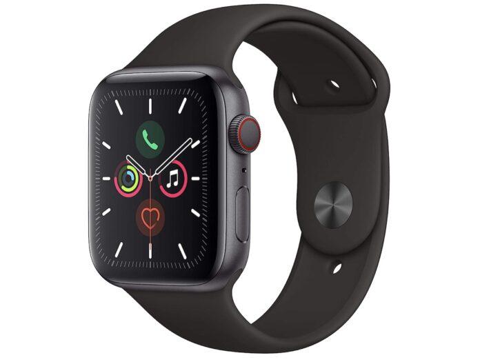 Apple Watch 5 a 403 € Amazon: sconto di quasi 60€