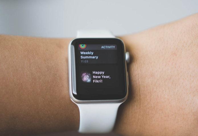 Apple prepara la Modalità Bambino per watchOS 7