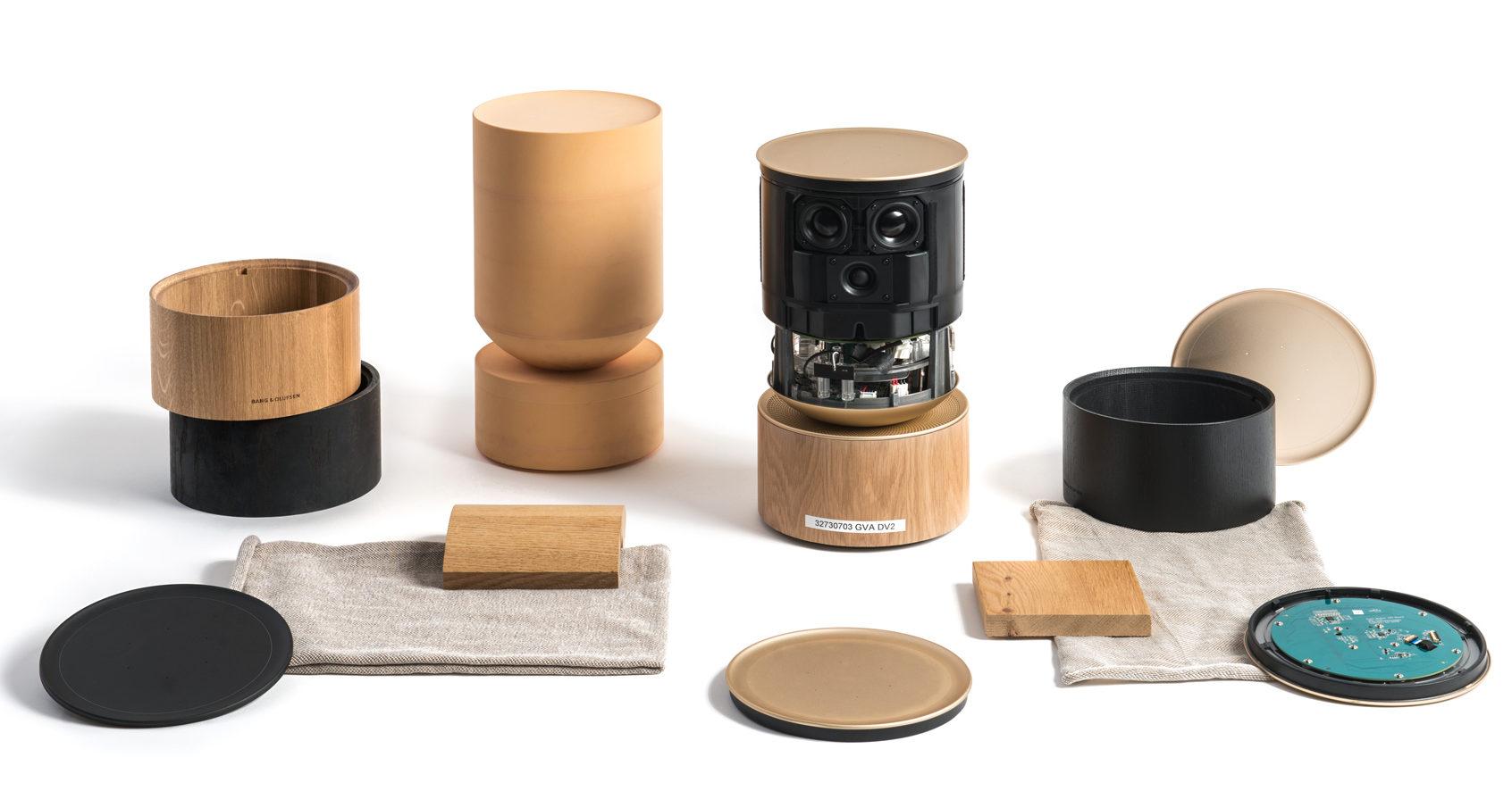 Bang & Olufsen Beosound Balance è lo speaker wireless per audiofili di lusso