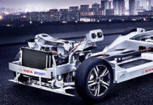 Bosch, Benteler e Pininfarina offrono soluzioni di mobilità elettrica