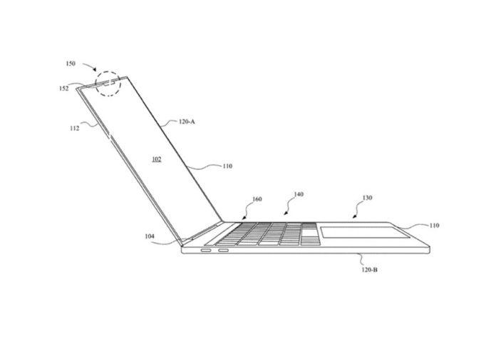 Apple lavora sul Face ID per MacBook e iMac