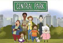 Ecco il trailer di Central Park, la commedia musicale animata di Apple TV+