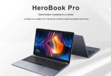 CHUWI HeroBook Pro 14,1
