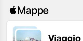 Come creare e condividere una viaggio a tappe con Mappe Apple con iOS 13