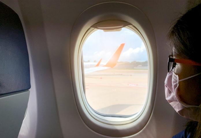 Quasi 2 milioni di posti aerei risentono dell'impatto del nuovo divieto di viaggio