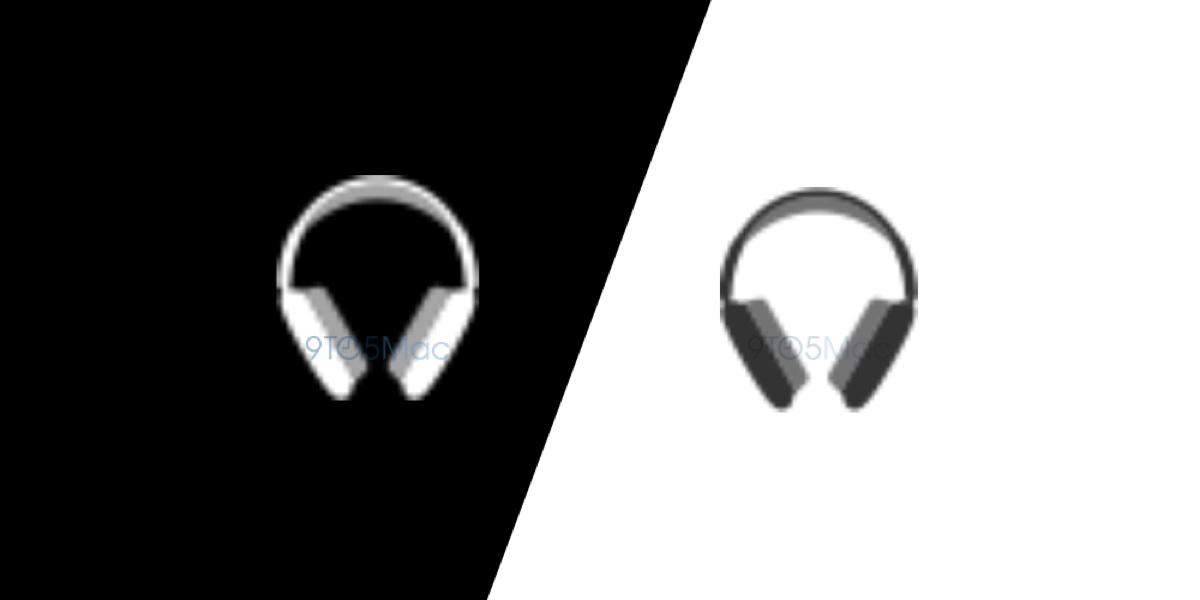 Le cuffie Apple top di gamma svelate da due icone scoperte in iOS 14