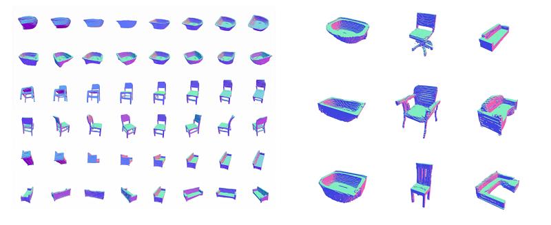 Microsoft, un sistema AI in grado di trasformare oggetti 2D in 3D