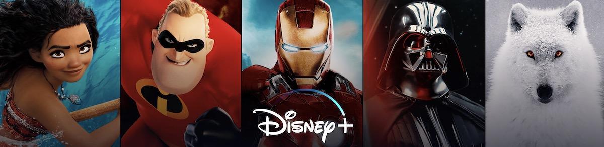 Lo streaming Disney+ arriva su Amazon Fire TV e Tablet Fire