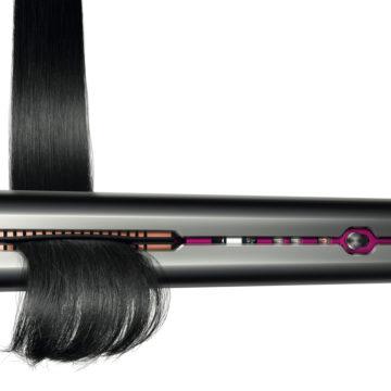 piastra dyson capelli