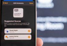 Apple HomeKit, in attivo il Night Shift per le luci smart e il riconoscimento volti per le videocamere