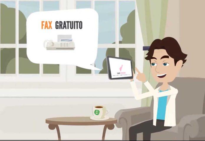 Solidarietà Coronavirus: un servizio online per inviare FAX gratuiti