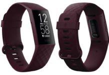 Ecco come dovrebbe essere Fitbit Charge 4: le foto