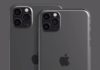 iPhone 12 attesi con mega upgrade fotocamere da 64MP e batteria fino a 4.400 mAh