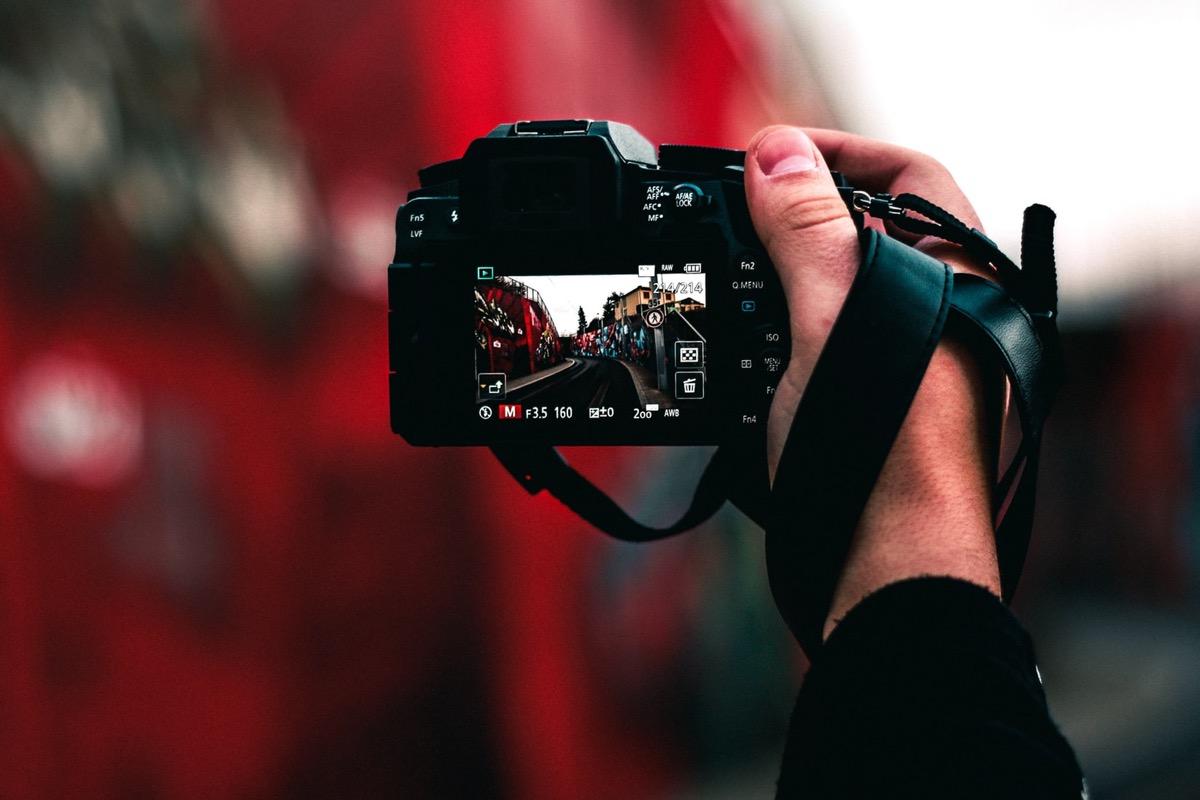Settimana del fotografo: su Amazon Nikon, Olympus, Panasonic e Tamron fino al 47%
