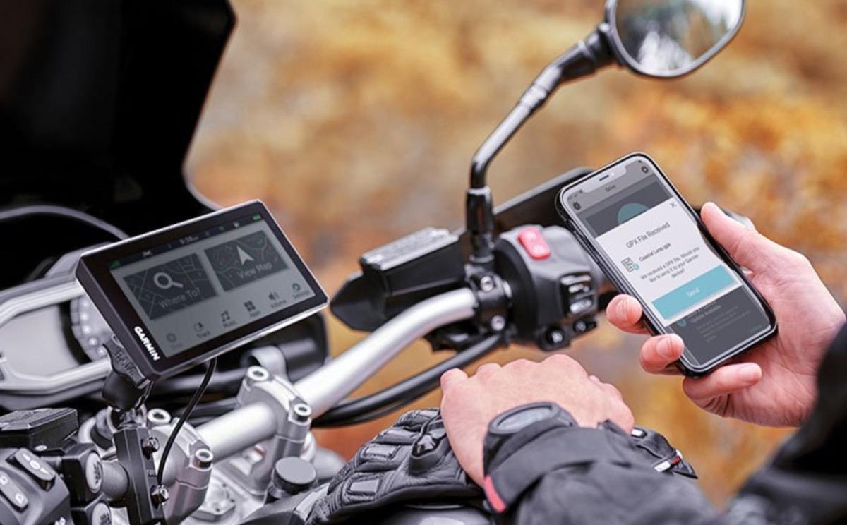 Garmin Zumo XT, il navigatore stradale GPS per moto