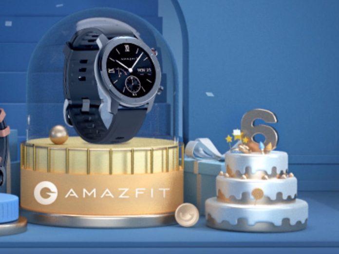 Smartwatch in offerta su Gearbest a partire da 10 euro