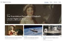 Arte, scienza, cultura popolare: migliaia le risorse online di Google Arts & Culture