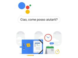 L'Assistente Google si rifà il look nella schermata feed anche su iOS