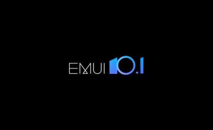 HUAWEI presenta EMUI 10.1, un'esperienza ancor più connessa e intelligente