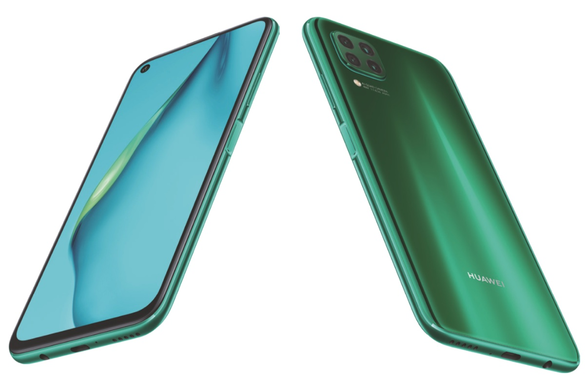 Huawei P40 lite arriva in Italia con FreeBuds3 e 15GB extra in regalo