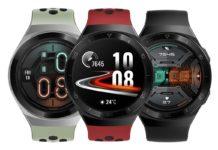 Huawei presenta HUAWEI WATCH GT 2e: 100 modalità di allenamento e funzionalità di monitoraggio avanzate