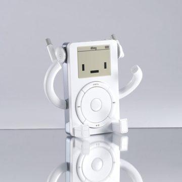 iBoy è il giocattolo che fa innamorare gli appassionati di iPod