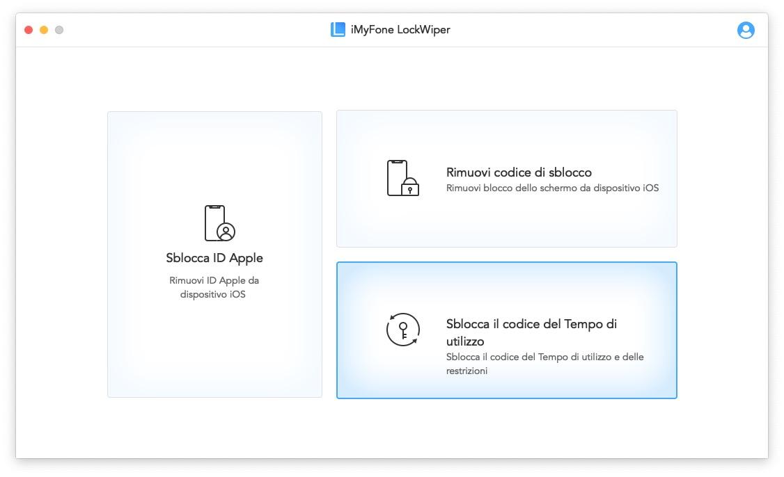 iMyFone LockWiper, ecco come sbloccare l'Apple ID e rimuovere le password