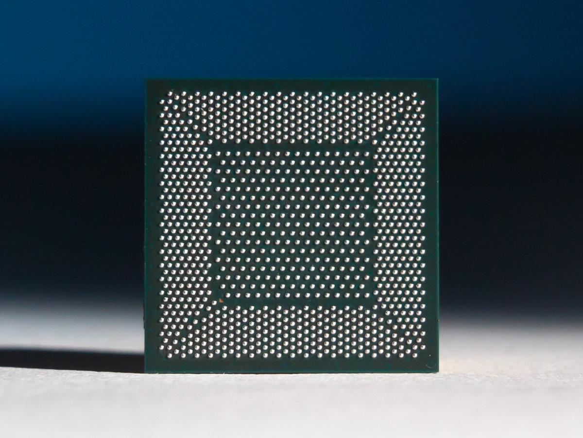 Intel ha addestrato un chip neuromorfico a riconoscere dieci diversi tipi di odori