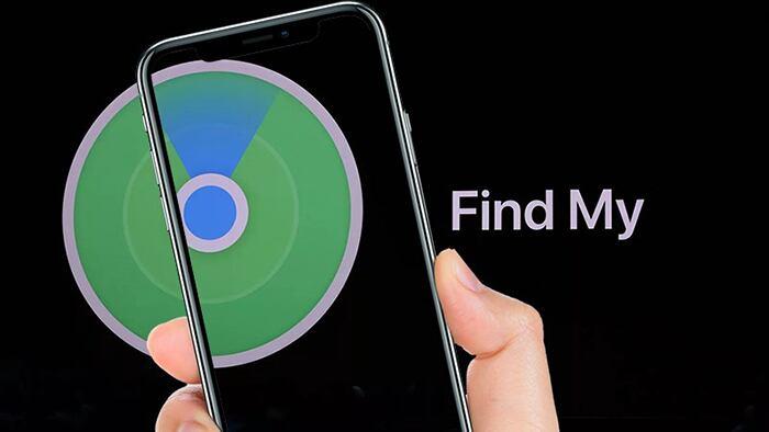 Funzione Dov'è iOS 14, nuovi trigger di notifica e novità AR