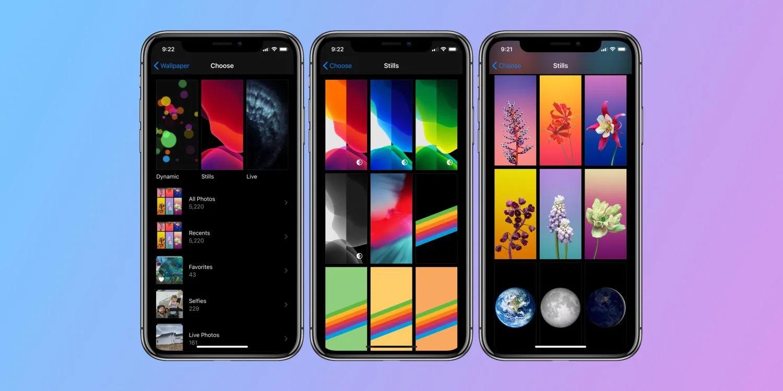iOS 14 porterà nuove funzioni di accessibilità e wallpaper integrati nelle app