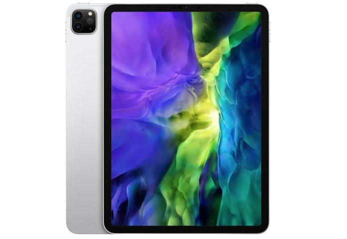 iPad Pro 2020 disponibili per l'ordine su Amazon: in arrivo mercoledì 25 marzo