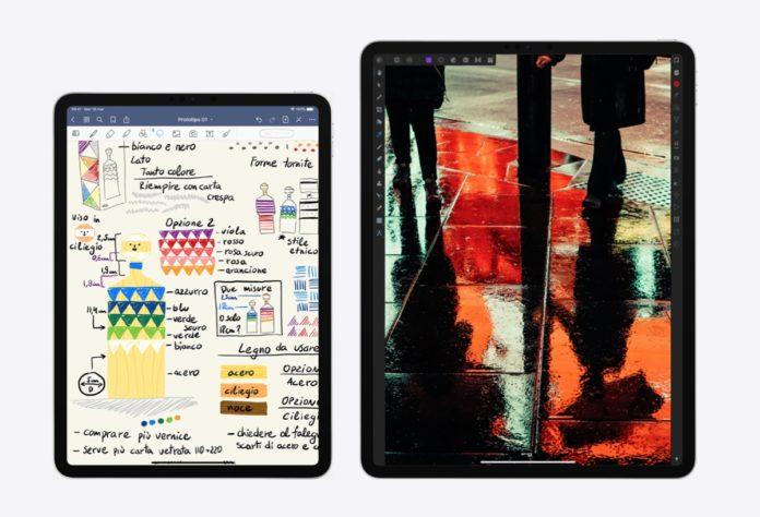 I nuovi iPad Pro 2020 sono dei fulmini con Wi-Fi 6