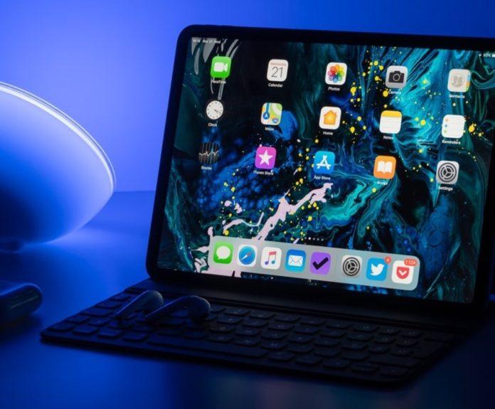 Il nuovo iPad Pro 2020 si può virtualizzare sulla scrivania con l'AR di Apple