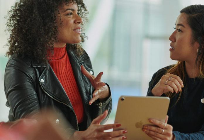 Con iPadOS 13.4 più persone possono condividere iPad nella stessa azienda