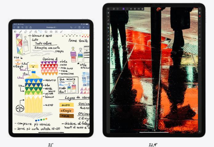 I primi benchmark con l'A12Z dell'iPad Pro 2020 non mostrano balzi in avanti in termini di velocità